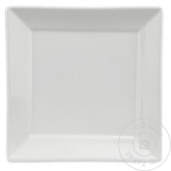 Тарелка METRO Professional Modern 25х25см - купить, цены на Метро - фото 1