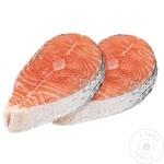 Cтейк форель Golden Fish кг