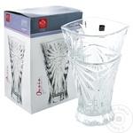 Хрустальная ваза RCR Laurus/Oasis H30C