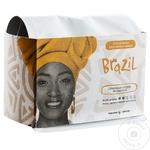 Кофе в зернах Tucano Brazil 200г