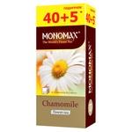 Ceai Monomah Chamomile 45pak