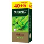 Чай Мономах Melissa 45пак