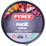 Forma de copt decupabila metal Pyrex Magic 26cm