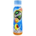 Йогурт питьевой Campina Лёгкий Fruttis с персиками 285г