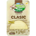 Сыр Casuta Mea Edamer нарезанный 150г