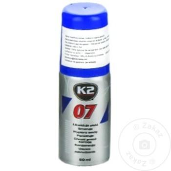 K2 SOLUTIE UNIVERSALA 007 50ML - купить, цены на Метро - фото 1