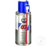 K2 SOLUTIE UNIVERS 007 150ML