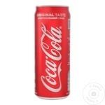 Bautura racoritoare carbogazoasa Coca Cola doza 4X0,33l - cumpărați, prețuri pentru Metro - foto 2