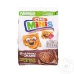 Cereale Nestle Cini Minis 500g