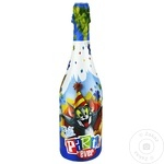 Игристое б/алкогольное Tom & Jerry 0,75л