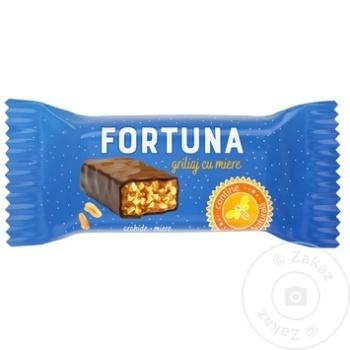 Шоколадные конфеты Nefis Fortuna 200г - купить, цены на Метро - фото 2