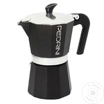 Кофеварка Pedrini 3 чашек