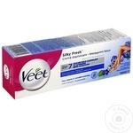 Cremă depilatoare Veet sensitive 100ml
