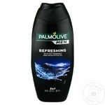 Gel de duș Palmolive Refreshing Men 500ml