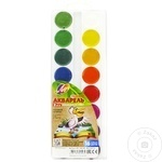Acuarelă Zoo Luci 16 culori