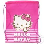 Geantă sport Hello Kitty