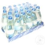 Столовая газированная вода Bucovina 24 x 0,33л
