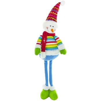 Figurina Pop Up Tarrington House Christmas 60cm - cumpărați, prețuri pentru Metro - foto 1