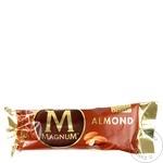 Мороженое Magnum Algida Миндаль 120мл