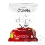 Chips-uri Crispl Mar rosu40g - cumpărați, prețuri pentru Metro - foto 1