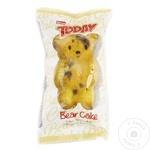 Pandispan Today in forma de urs cu gust de ciocolata 45g