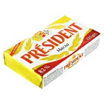 Unt President 82% 125g