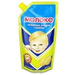 Сгущенка Первомайский из цельного молока 440г