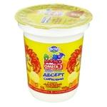 Десерт Локо-Моко ванильный пломбир 150г
