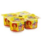 Йогурт Локо-Моко с клубникой 1,5% 115г