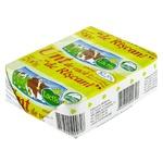 Масло Riscani Lactis сливочное 82,5% 200г