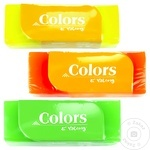 Цветной ластик Yalong YL90082