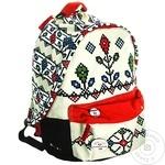 Рюкзак Традиционный стиль