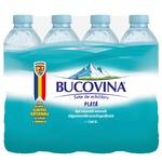 Вода минеральная негазированная Bucovina 12x0,5л
