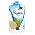 Хлебцы Riso Scotti рисовые 100г