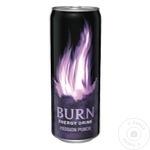 Энергетический напиток Burn Punch 0,25л х 4шт