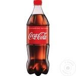 Bautura racoritoare carbogazoasa Coca Cola PET 12x1l