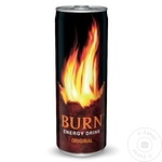 Bautura energizanta Burn Original 3+1 0,25l x 4buc - cumpărați, prețuri pentru Metro - foto 3
