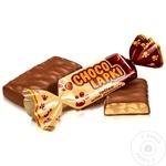 Конфеты Roshen Chocolapki орехи 1кг