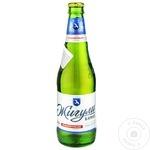 Пиво безалкогольное светлое Жигули 0,45л