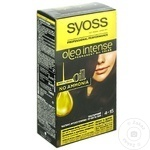 VOPSEA OLEO SYOSS 4-15