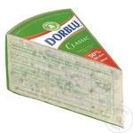 Branza cu mucegai albastru Dorblu 100g - cumpărați, prețuri pentru Metro - foto 1