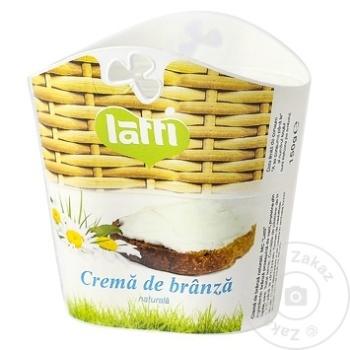 Cremă de brânză Latti 150g - cumpărați, prețuri pentru Metro - foto 3