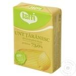 Масло Latti сливочное 73% 200г