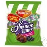 Bomboane de ciocolata RotFront Zvonkoe Leto 250g