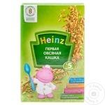 Terci de ovaz cu prebiotice Heinz 180g