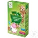 Каша гречневая Heinz гипоаллергенная 200г
