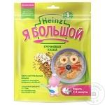 Каша гречневая Heinz 12+ 250г