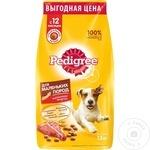 Hrană uscată pentru câini >15 Pedigree 13kg
