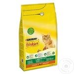 Hrană uscată pentru pisici Friskies Indoor 1,5kg