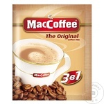 Cafea solubila MacCoffee Original 3in1 25buc X 20g